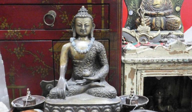 A Torino Benessere un pezzo d'Oriente: il video sull'uso sapiente degli incensi