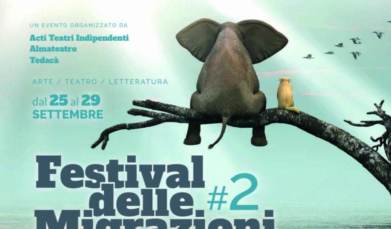 Torino e le migrazioni: capire e dare risposte. Torna il Festival delle Migrazioni con spettacoli, cinema, teatro, cena e tanto altro