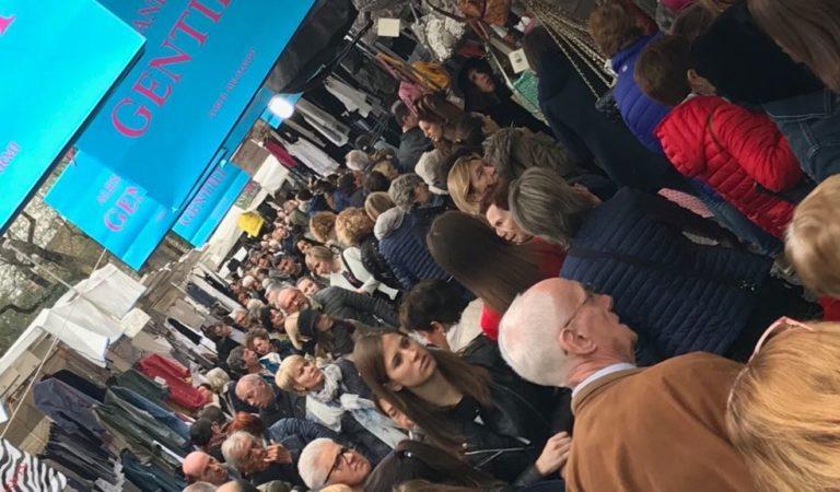 Gli Ambulanti di Forte dei Marmi: l'evento-mercato più famoso d'Italia torna a Moncalieri