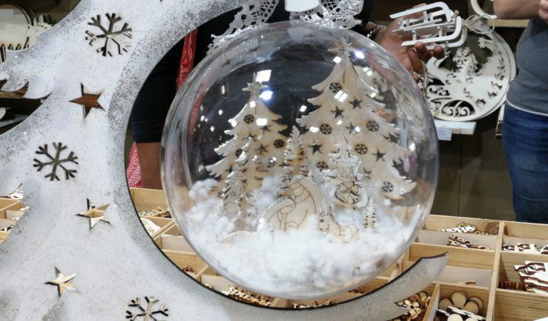La magia del Natale sbarca a Torino Lingotto: stupitevi con queste immagini