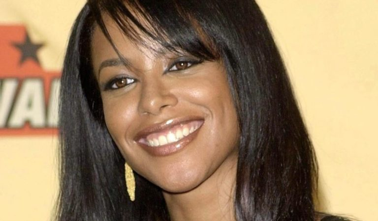 Tourin Radio, la biografia di Aaliyah, la splendida cantante morta in un tragico incidente aereo