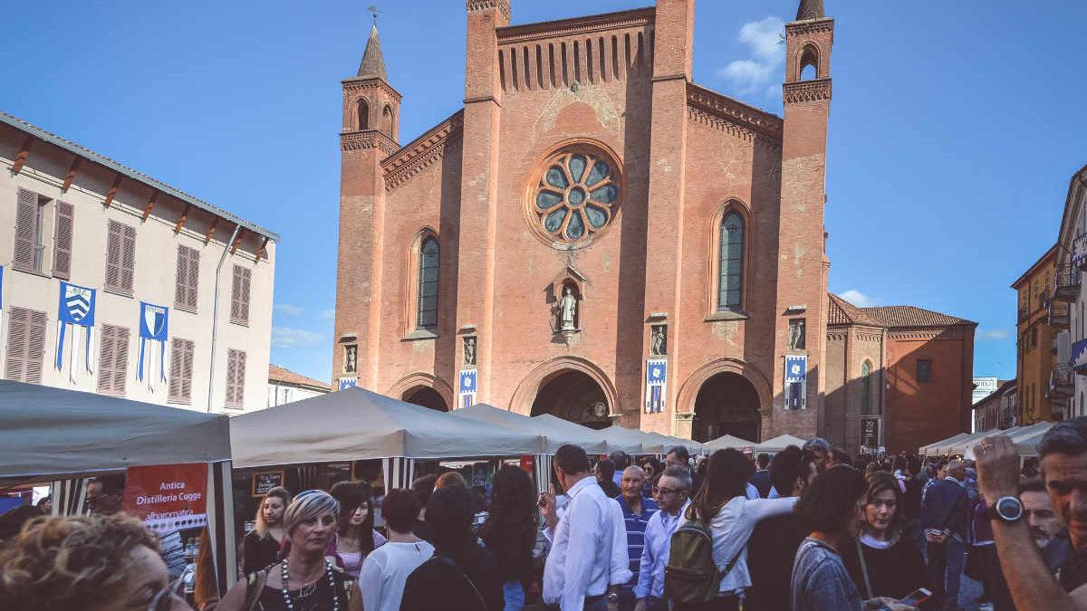 Fiere e sagre in Piemonte