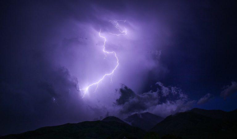 Meteo Torino: da oggi pomeriggio temperature in picchiata e temporali