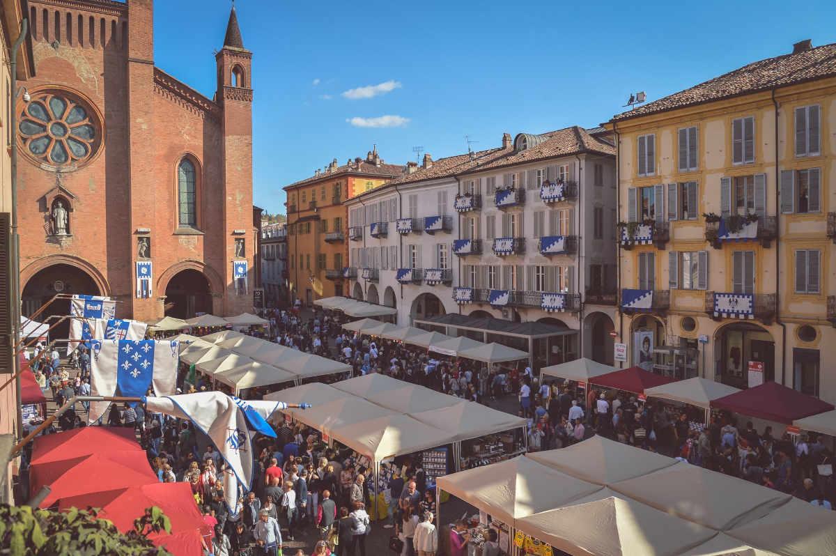 Eventi weekend a Torino e provincia