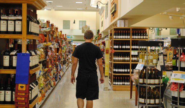 Il vino al supermercato è buono?