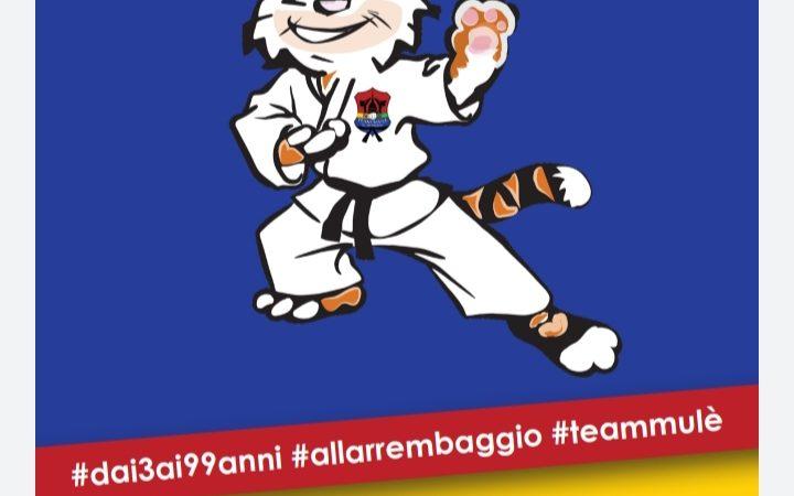 Taekwondo Vinovo