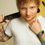 Ed Sheeran su Tourin Radio