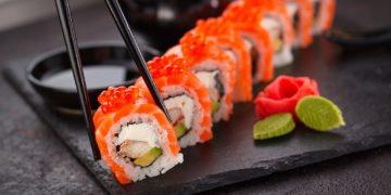 Matsurika ristorante Giapponese Torino