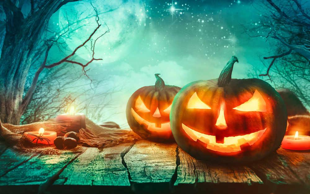 Halloween ed eventi a Torino e provincia
