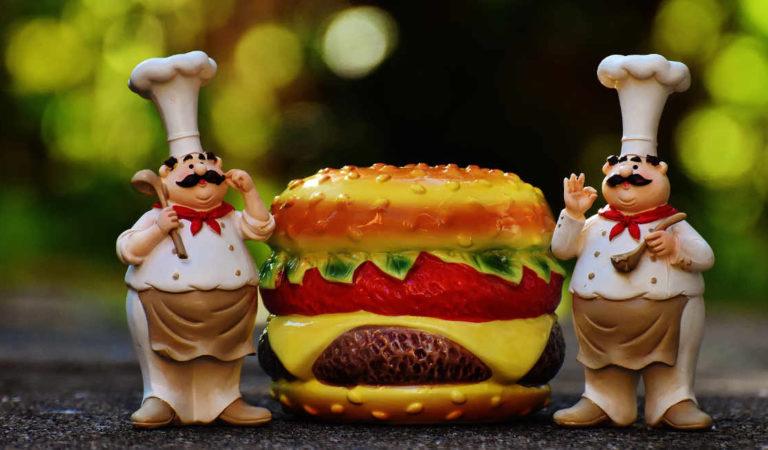 Arriva a Torino il primo Fast Food per gourmand e nottambuli