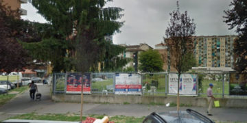 Via Sospello. Foto Google
