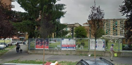 Via Sospello. Foto Google