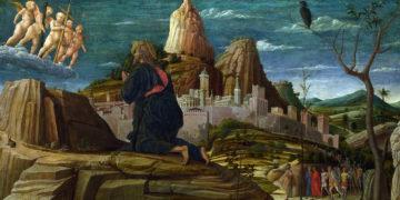 Andrea Mantegna Torino