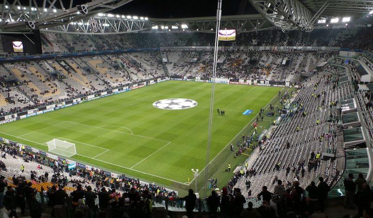 Juventus-Atletico Madrid, ritorno di Champions League in chiaro su Canale 5