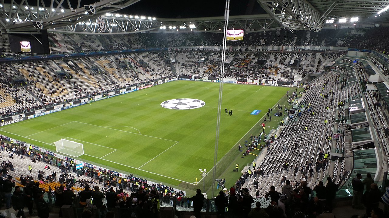 Juventus- Atletico madrid