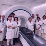 Radixact prima radioterapia contro il cancro Ospedale Molinette Torino