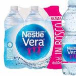 Acqua Vera Nestlé