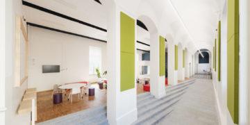 Scuola media Giovanni pascoli Torino