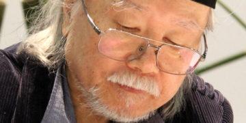 Leiji Matsumoto a Torino