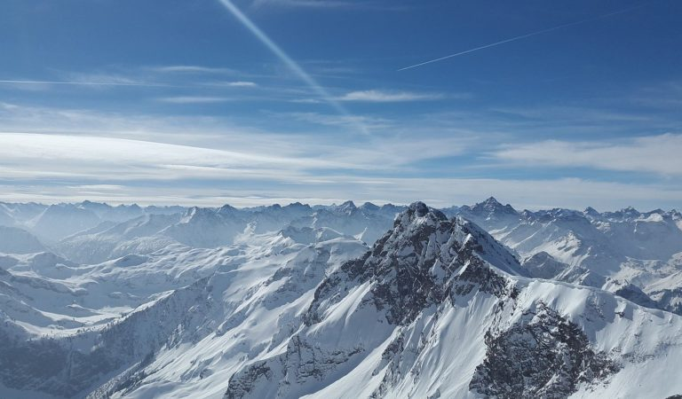 Meteo Torino: da oggi a sabato tanta neve in arrivo