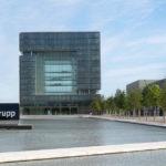 Corte Europa contro manager di Thyssen Krupp