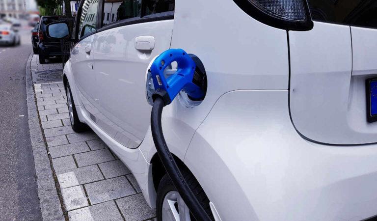 La nuova mobilità elettrica o e-mobility a Torino