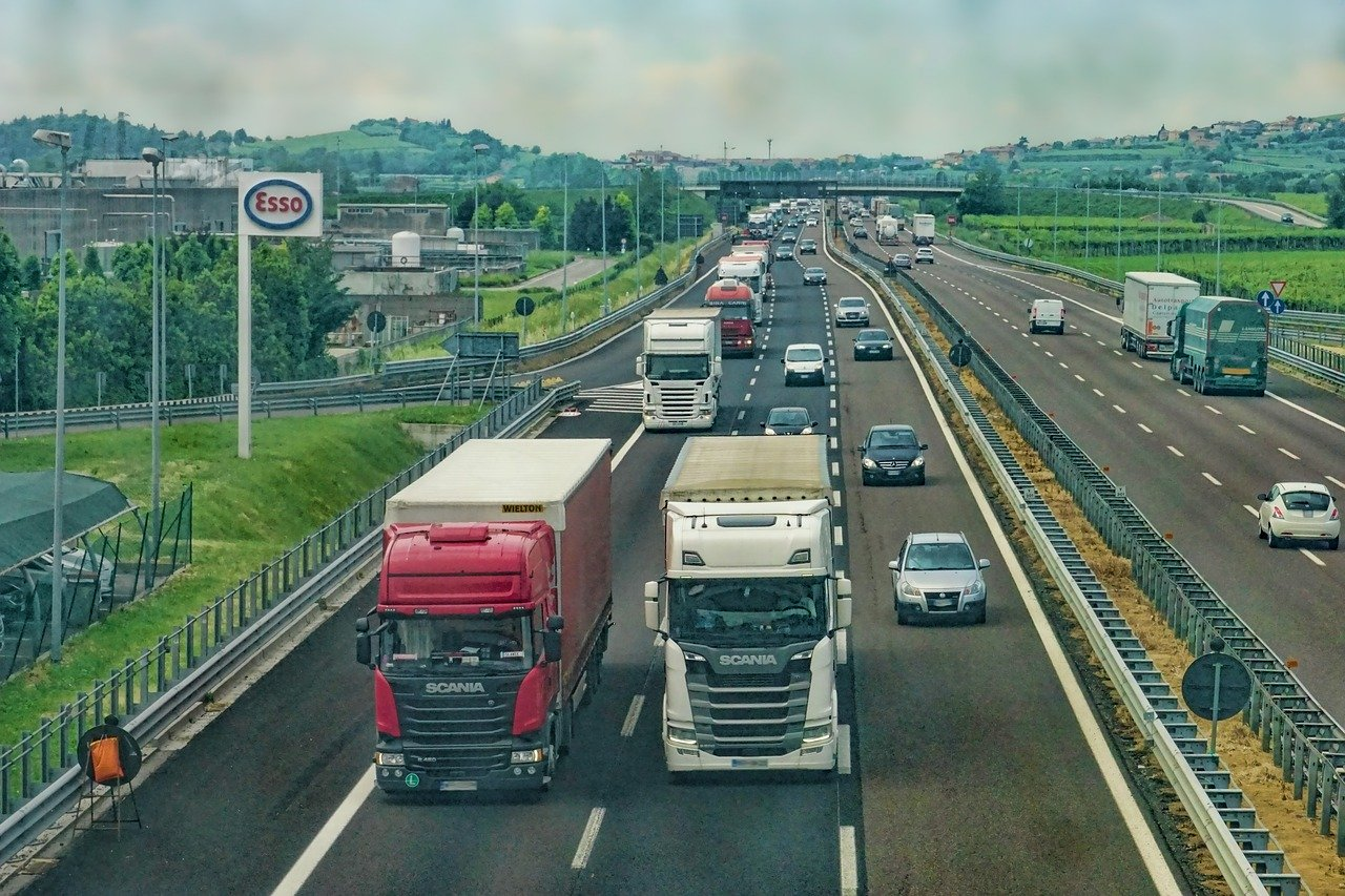 Autostrada chiusa Torino Monte Bianco