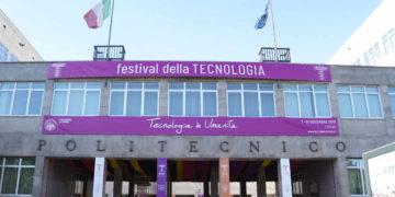 Festival della Tecnologia Torino
