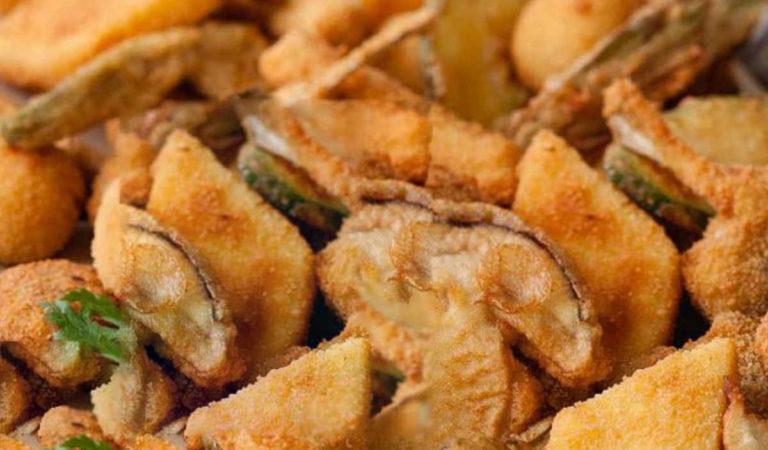 Fritto misto alla piemontese: dove mangiare quello migliore a Torino e dintorni