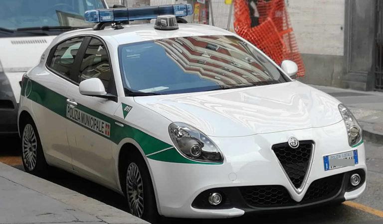 Mercato di Porta Palazzo: maxi sequestro della Polizia Municipale