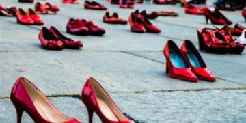 Giornata Mondiale contro la Violenza delle donne