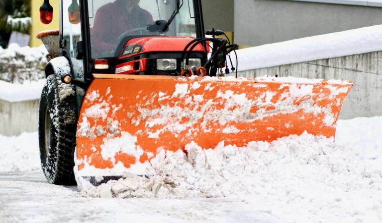 Dal 15 novembre entra in vigore la viabilità nel periodo invernale: ecco le strade con obbligo di antisdrucciolo