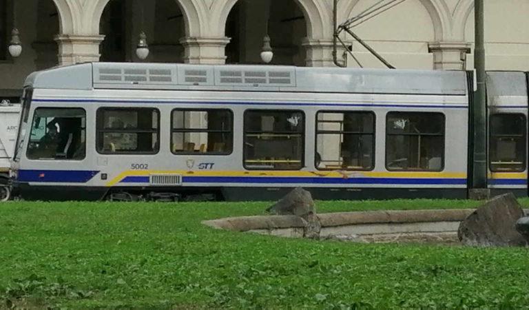Torino, attenzione alle linee GTT che variano il percorso dal 20 al 26 febbraio 2020