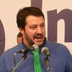 Salvini accusato di Vilipendio in tribunale