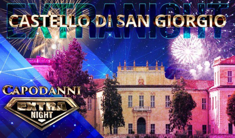 Capodanno al Castello di San Giorgio Canavese