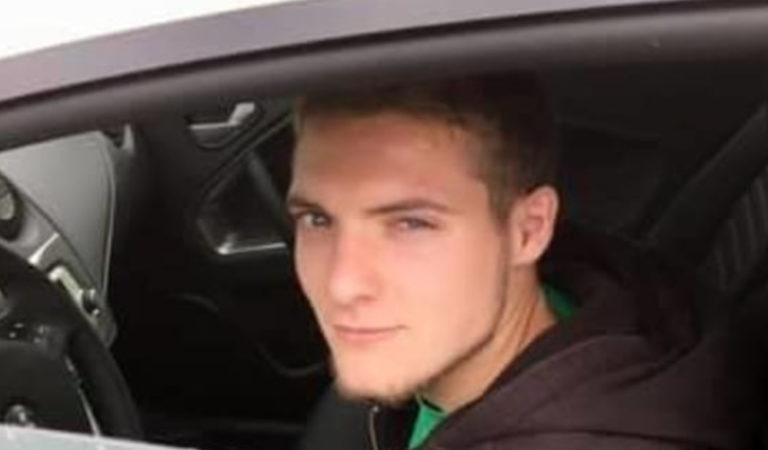 Giallo a Pecetto, 23enne scomparso nel nulla. «Aiutateci a ritrovarlo»