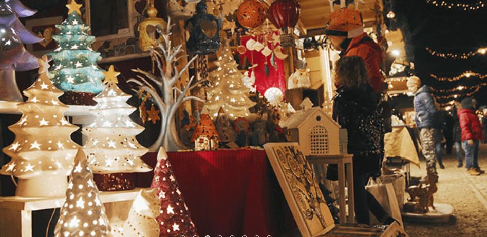 Mercatino di Natale di Govone