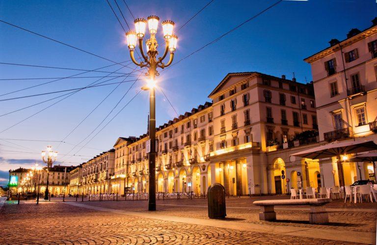 Torino città magica