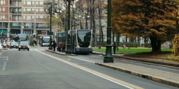 Sospensione fermate tram GTT