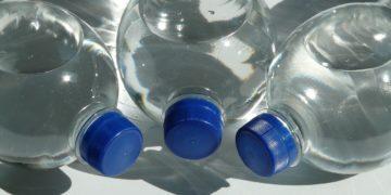 Acqua contaminata ammoniaca