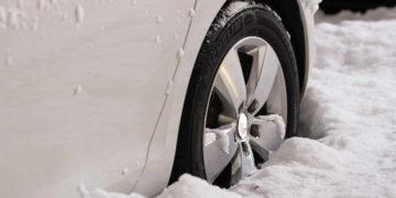 Cosa fare in caso di neve