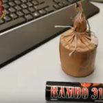 Bombe carta micidiali