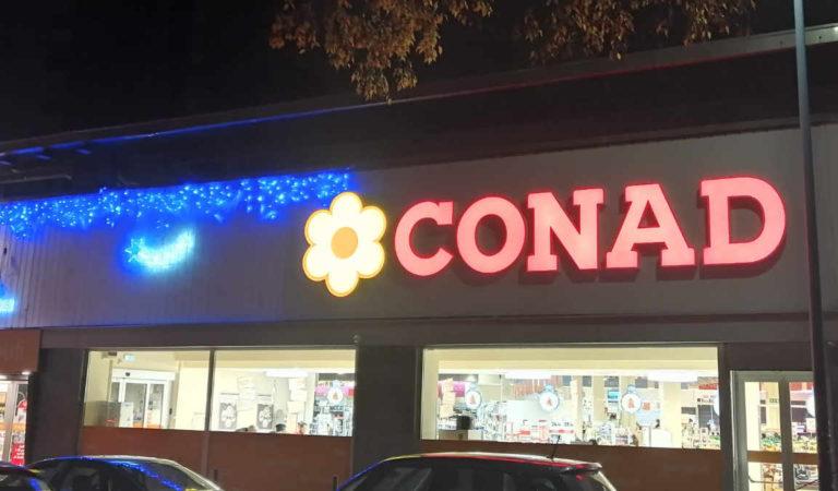 Alla Fiera dell'Est: Carrefour compra Auchan da Conad