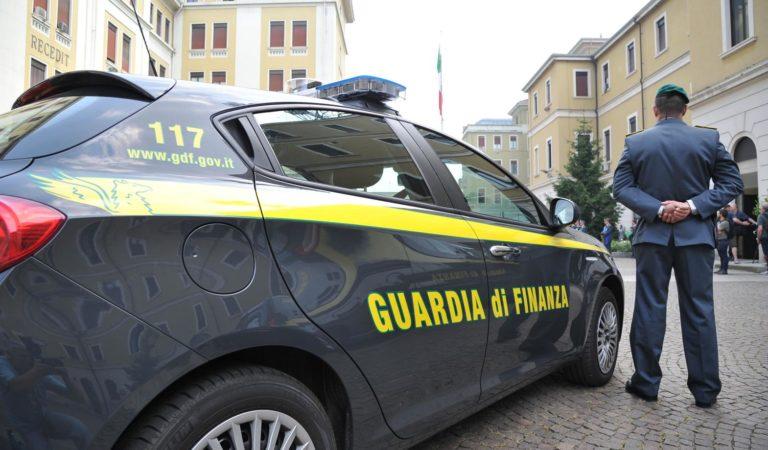 Biella, scoperta frode al fisco per 28 milioni di euro