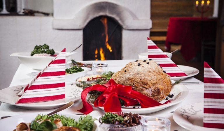 Torinesi non badano a spese per i pasti natalizi , quali sono i vostri menù ?