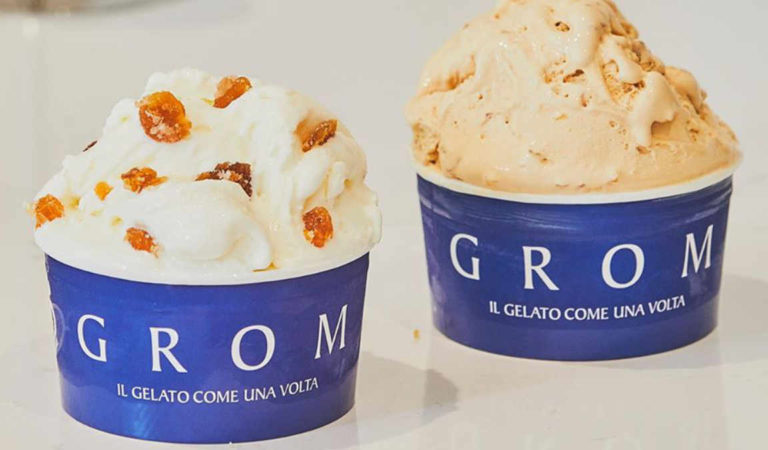 La svolta di Grom: pian piano chiude (quasi) tutte le gelaterie