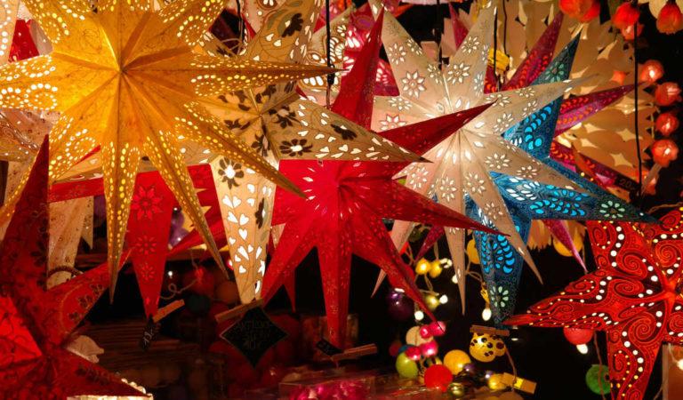 Eventi: cosa fare a Torino e dintorni questo weekend 6, 7 e 8 dicembre 2019