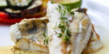 Ristoranti di pesce Torino