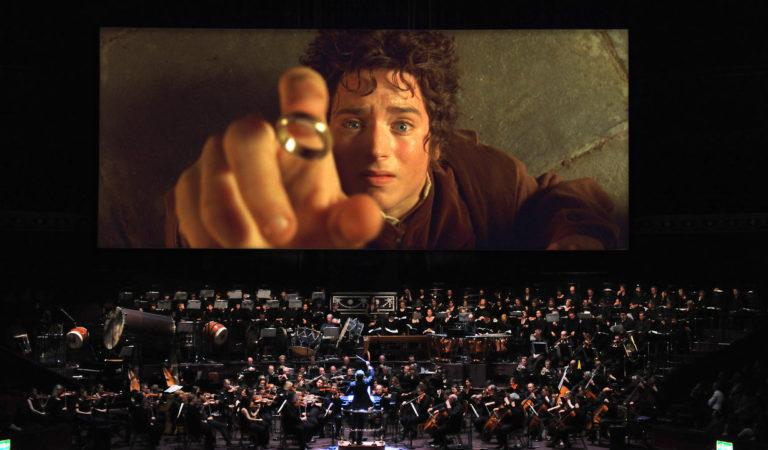 Musical sui capolavori di Tolkien a Venaria