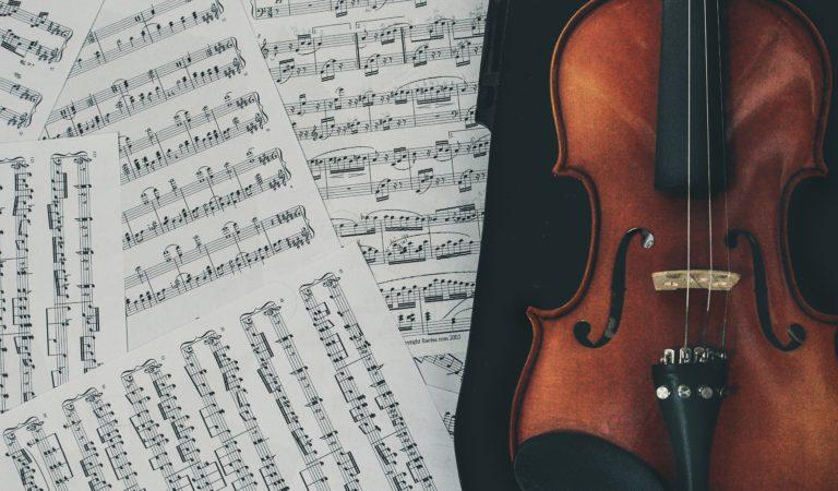 Stagione Concertistica Giovani a Rivalta